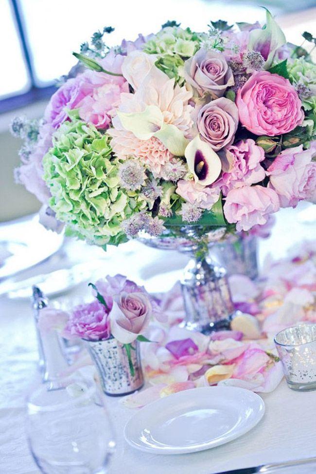 27 stunning spring wedding centerpieces ideas spring wedding stunning spring wedding centerpiece ideas junglespirit Image collections