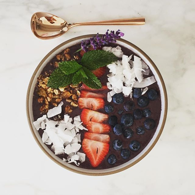 Superfoods To Add To Your Smoothies