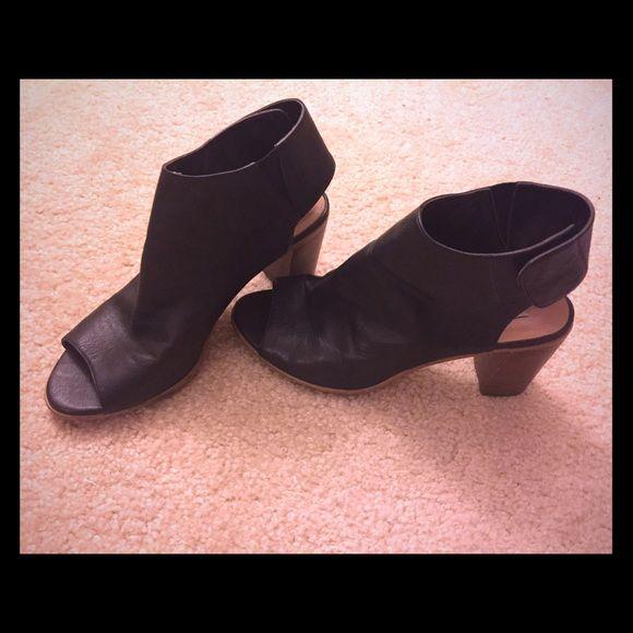 Steve Madden nonstp ankle boots