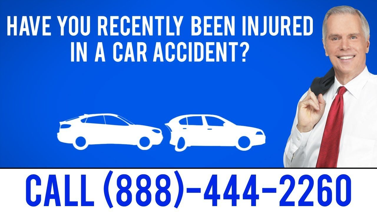 Don T Make A Mistake That Could Cost You Thousands Of Dollars Accident Attorney Car Accident Accident
