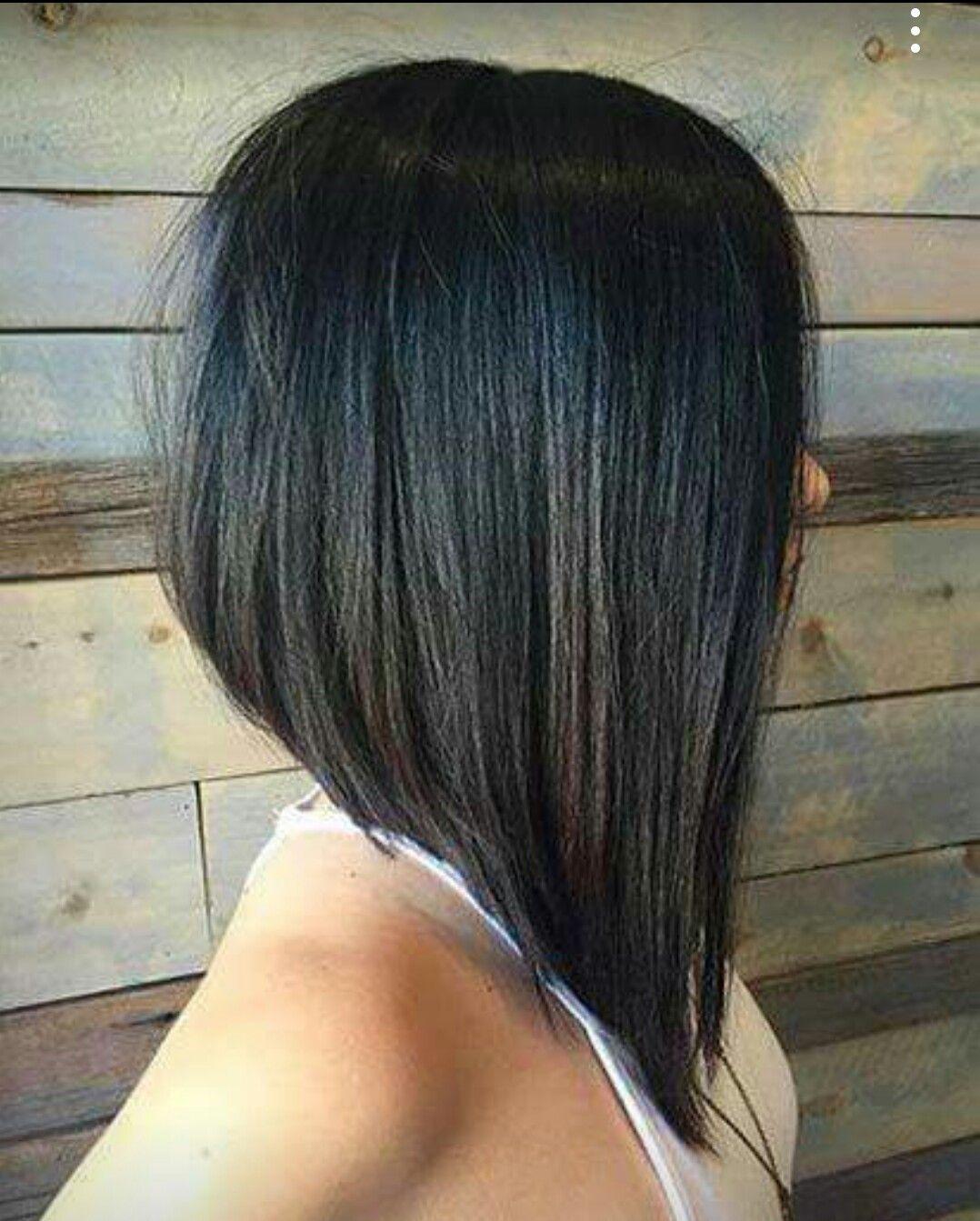 Pin en cortes, peinados y tintes