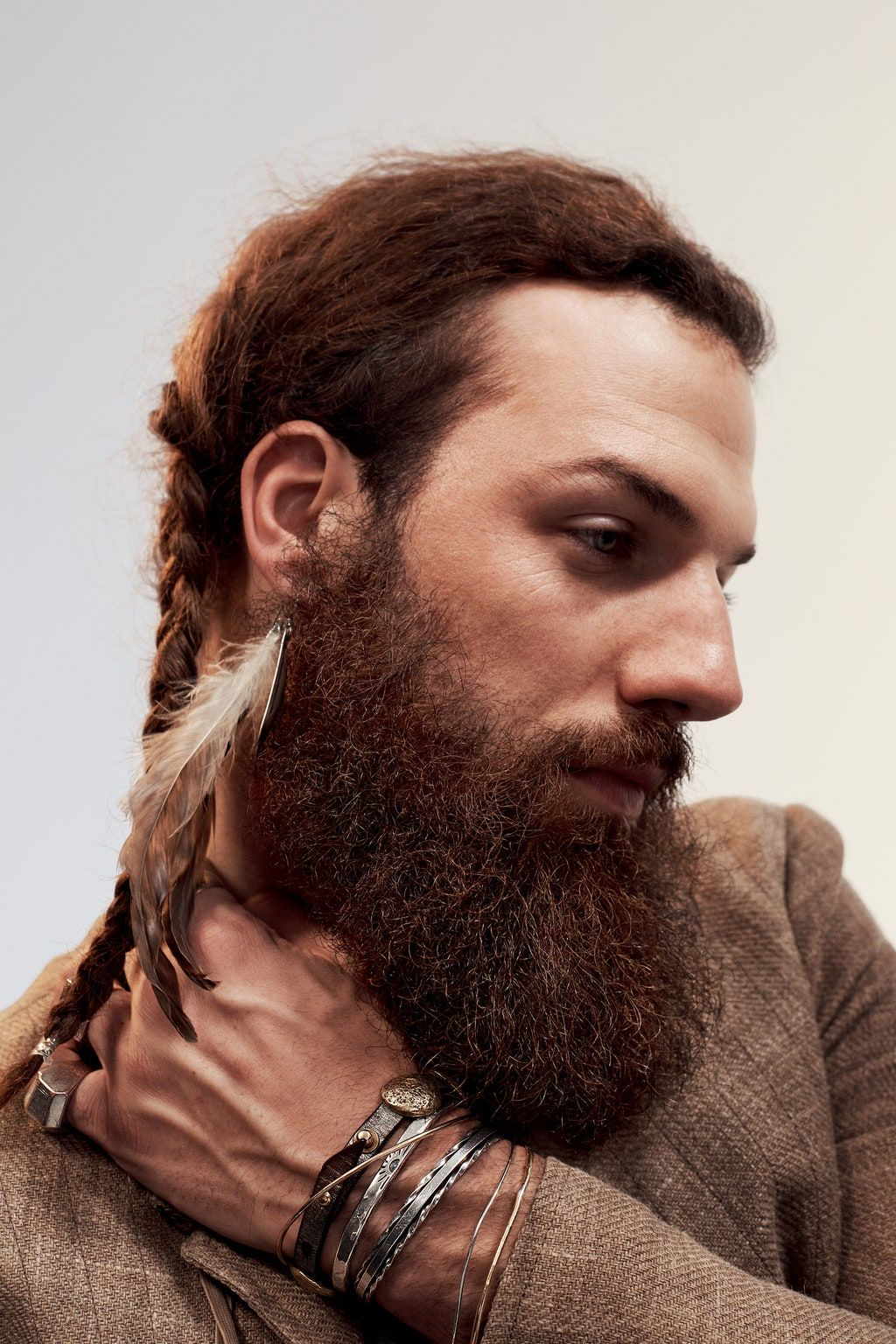 The Haircut Of The Summer Isn T What You Think In 2020 Long Hair Styles Men Mens Hairstyles Long Hair Styles