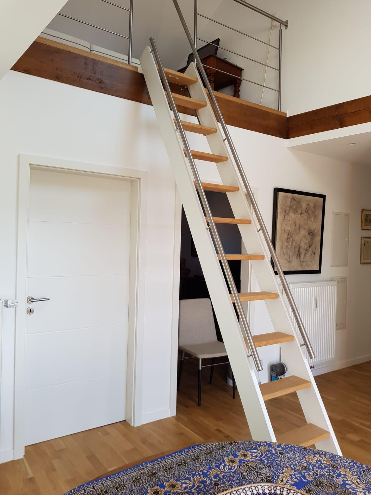 Hochwertige Treppen Nach Maß Vom Spezialisten