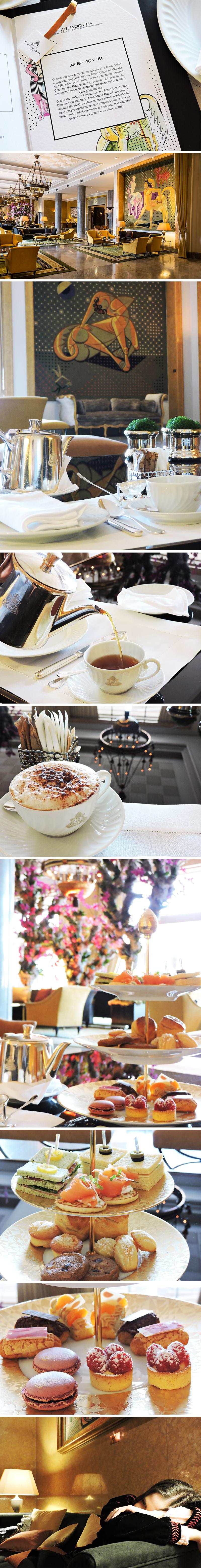 Almada Negreiros: Exposição + Afternoon Tea no Four Seasons – See You Magazine