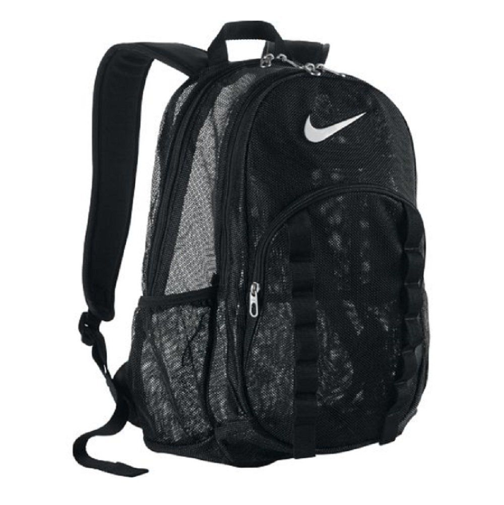 f583ab97d9f7 Nike Brasilia Mesh Backpack - Black     Continue to the product at the  image link.