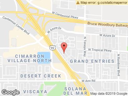 Pointe at Centennial Hills Apartments | Las vegas y Vegas