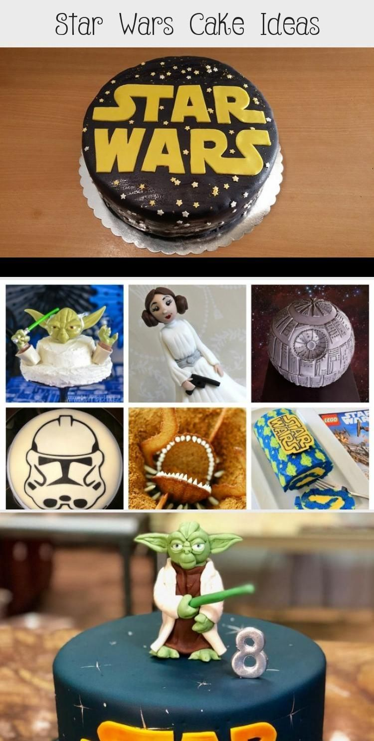 Photo of Star Wars Cake Ideas #PinataKuchenEinfach #PinataKuchenRegenbogen #PinataKuchenS…