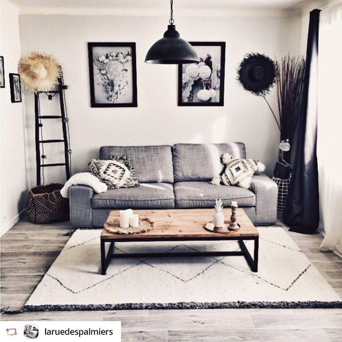 Pavot Tapis Type Berbere En Laine Apartment Ideas En