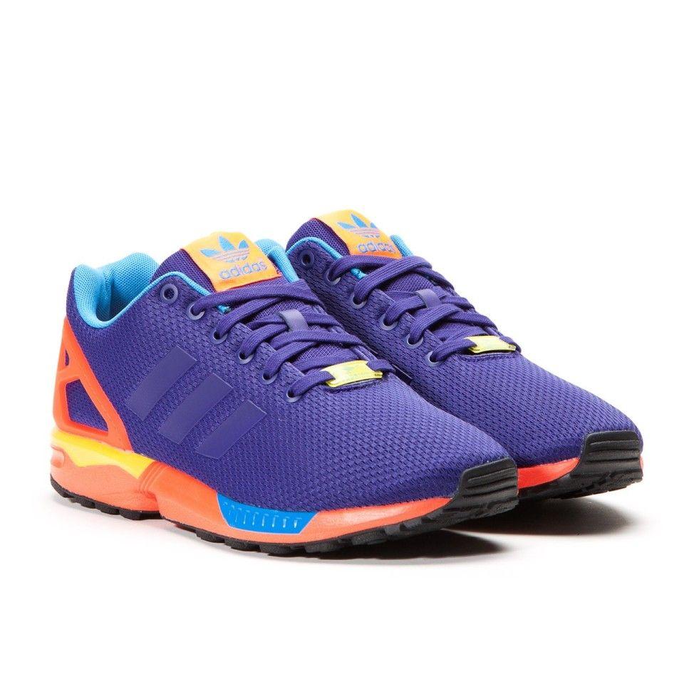 canada adidas zx flux blau solar rot 94f41 dae77
