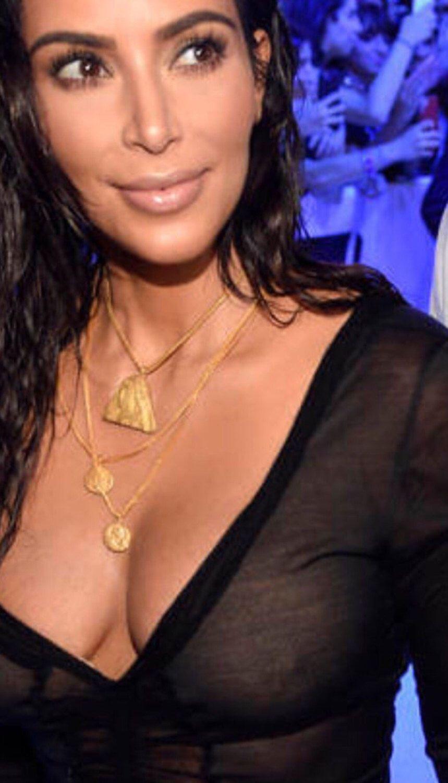 $11 Million of Jewelry Stolen From Kim K: Inside Her