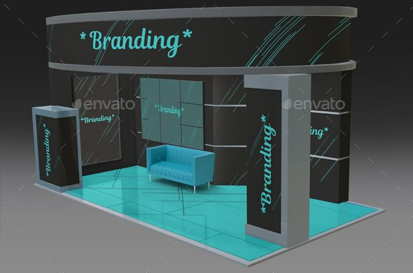 Exhibition Stand Template : Exhibition stand template exhibition stand template design