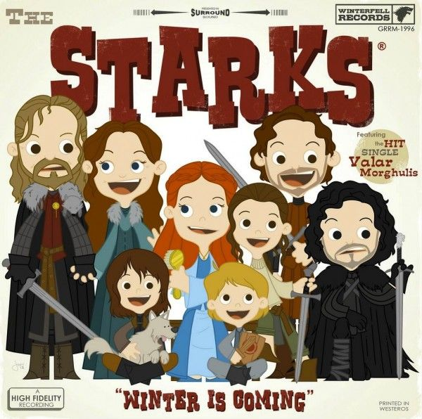 joey_spiotto_starks_game of thrones_sdcc