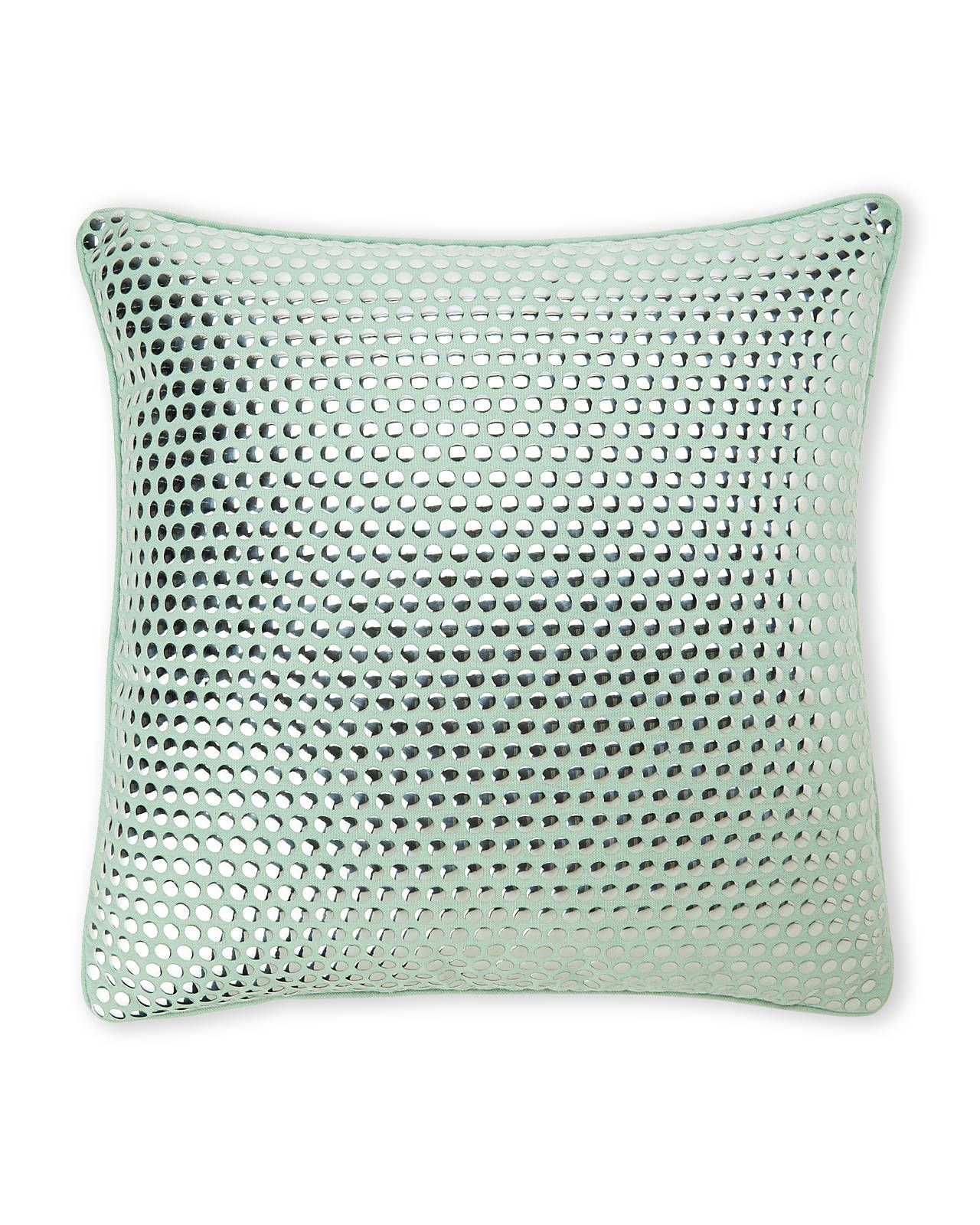 Thro By Marlo Lorenz Odom Studded Throw Pillow | Bedroom | Pinterest