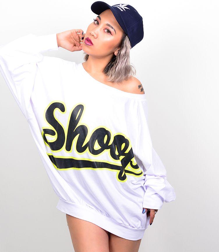 8e3db9b32f288  楽天市場 baby Shoop ベイビーシュープ B系 レディース ファッション ストリート ダンス アフロガール