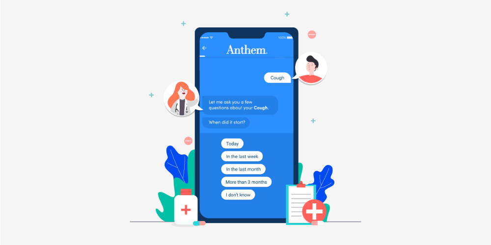 Anthem Announces The Launch of Personalized Health