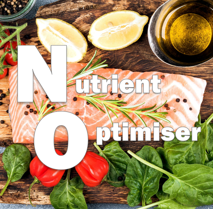 Which nutrients is YOUR diet missing?