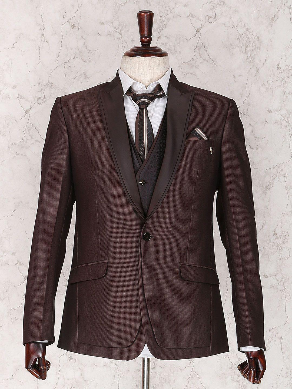 8fe04f5f0 Mens Brown Designer Coat Suit, mens coat suits, mens suit, mens coat ...