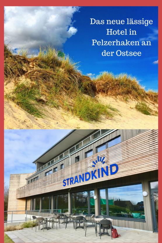 Reisetipp Pelzerhaken Das Familienfreundliche Hotel Strandkind Familienfreundliche Hotels Reisen Strand Kinder