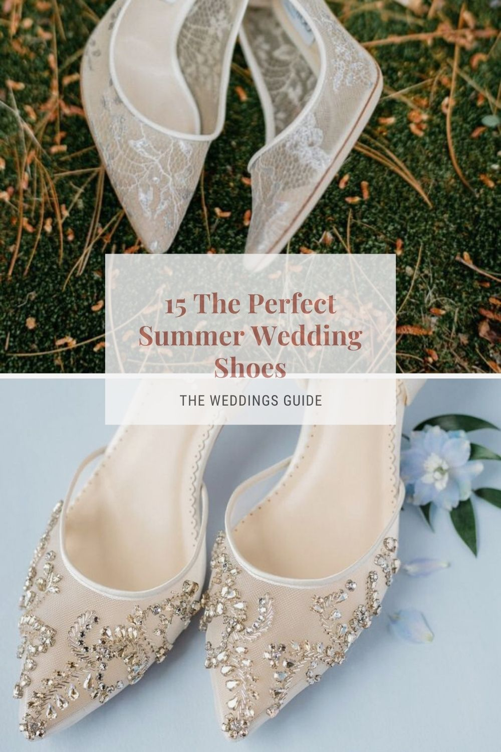The Perfect Summer Wedding Shoes Ideas Summer Wedding Shoes Wedding Shoes Beautiful Wedding Shoes
