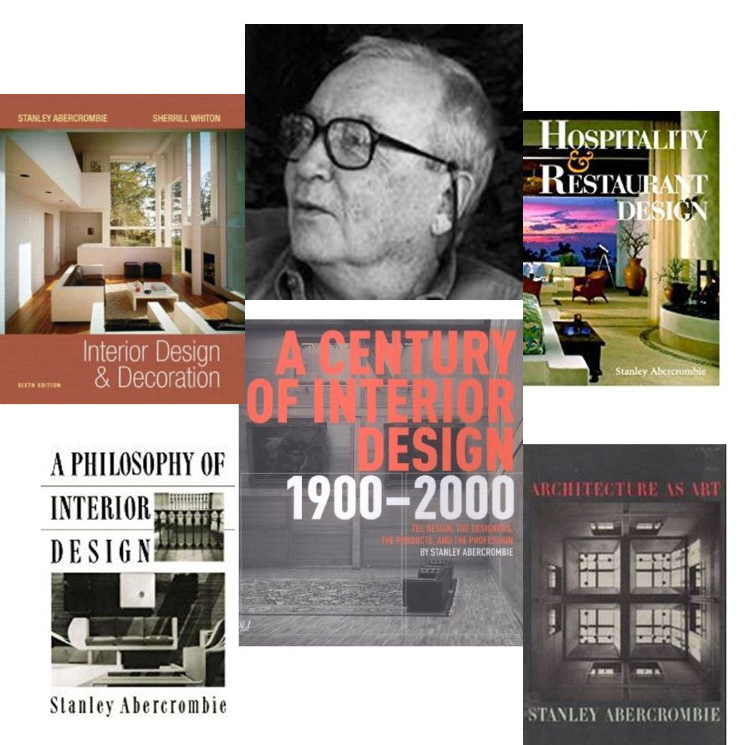 Today S Nysidhonoree Architect And Interior Designer Stanley