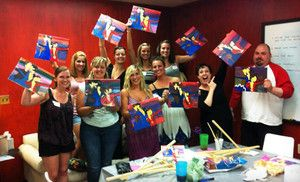 Groupon Byob Painting Cl For One Or Two At Art With A Twist Up To 54 Off In New Haven Deal Price 17 00