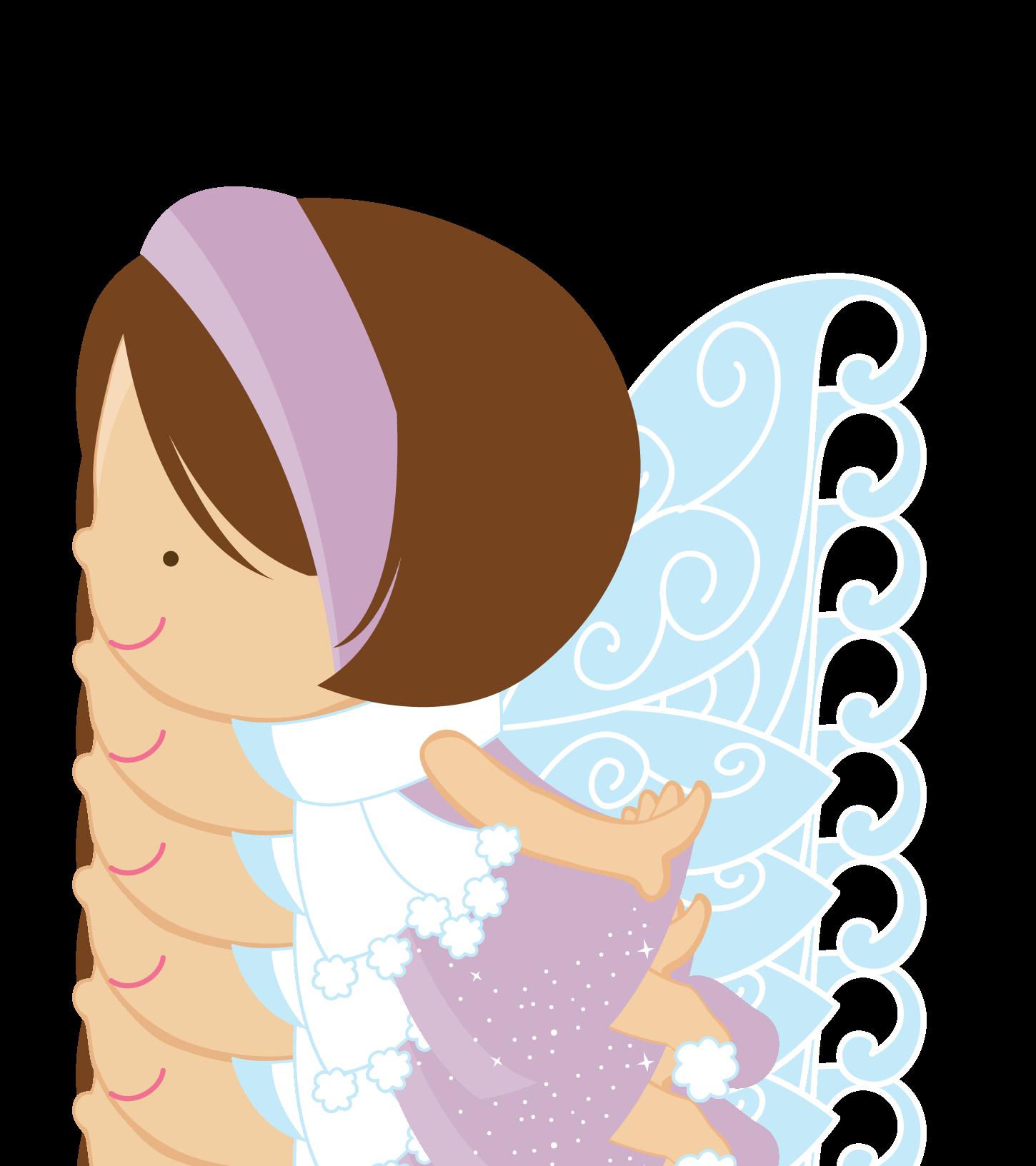 Fadas - ZWD_Winter_Fairies-03.png - Minus   Fairy Tales   Pinterest
