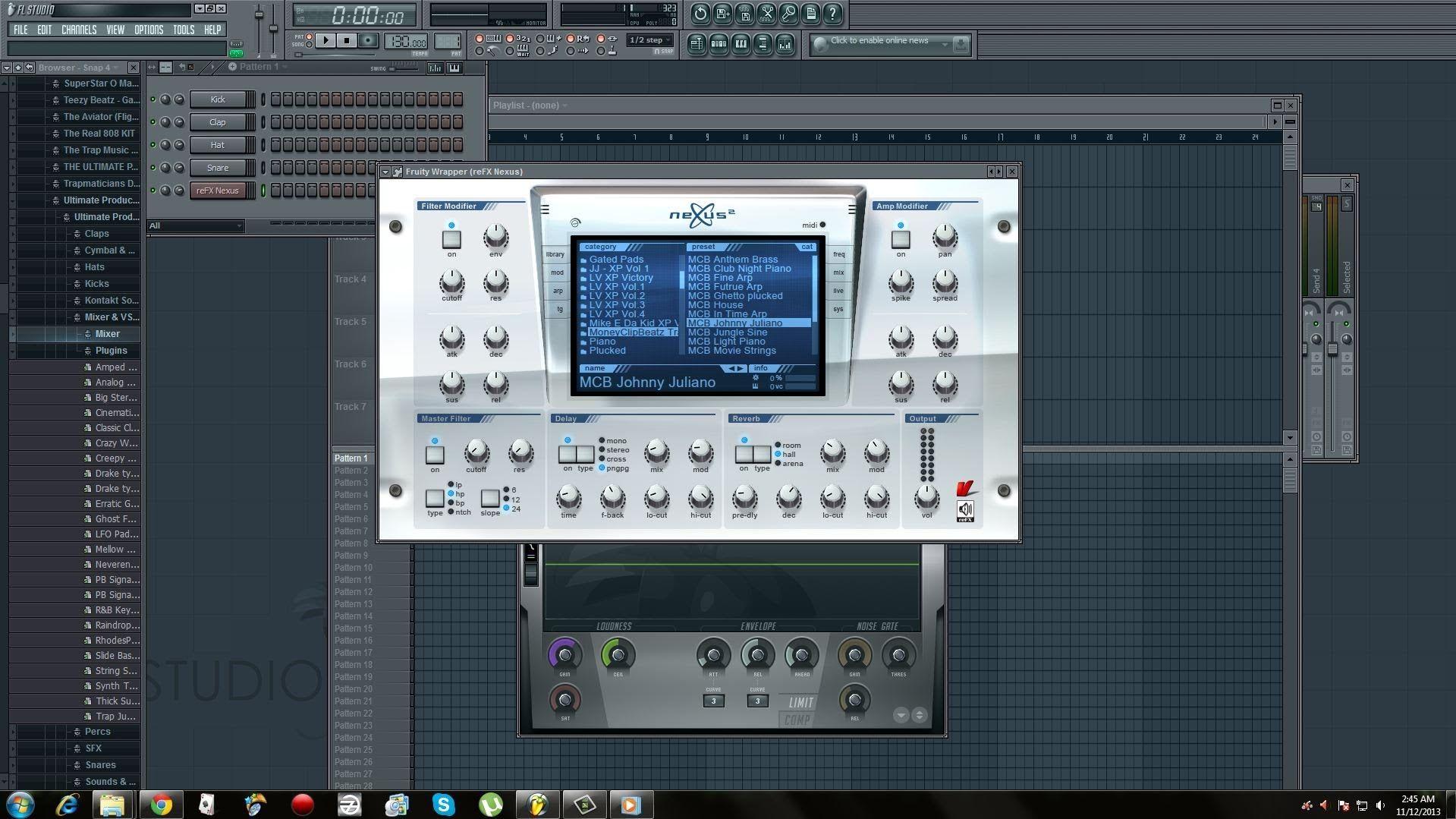nexus full free download