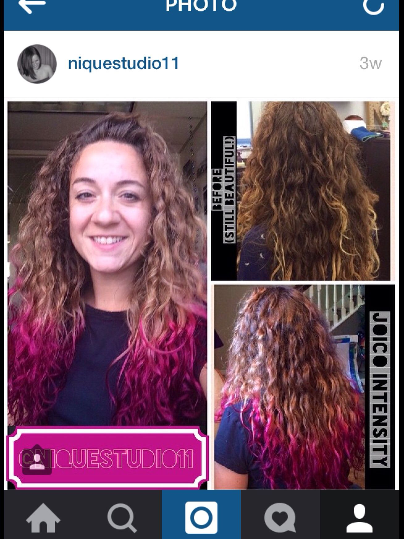 Pin By Rys Al On H A I R Dyed Curly Hair Colored Curly Hair Dipped Hair