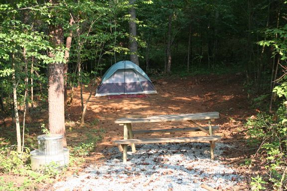 Camp Karma Campground