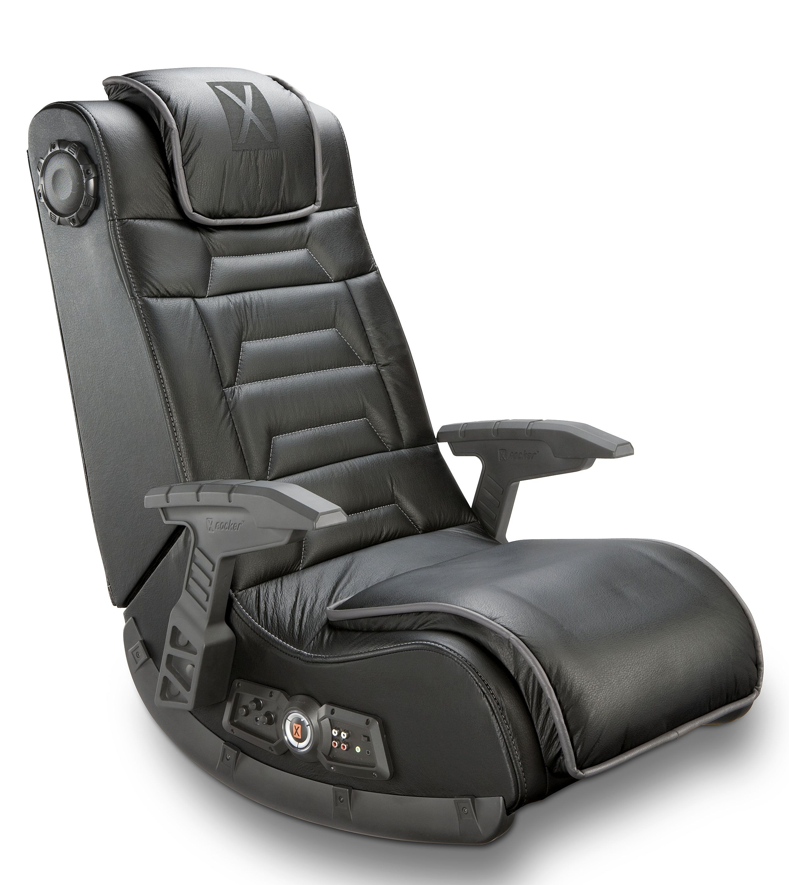 X Rocker® Pro 2.1 ( 51319) Gaming chair, Chair
