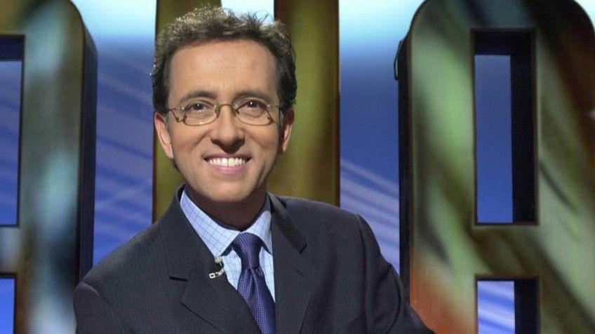 El presentador del concurso se toma una baja de varias semanas y será sustituido por Luis Larrodera
