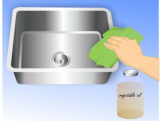 How to Repair Scratched Stainless Steel: 8 Steps - wikiHow