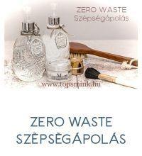 Photo of Zero waste szépségápolás / Hogyan cseréld le a termékeidet, hogy ne termelj szemetet?