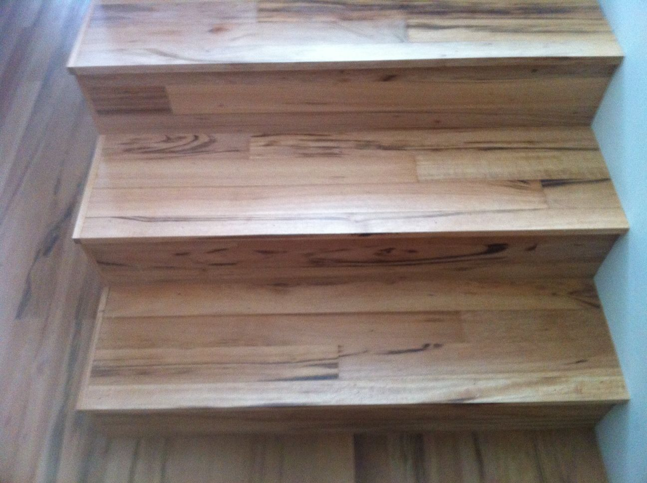 Best Stair Treads Wood Wood Stair Treads Laminate Stairs 640 x 480