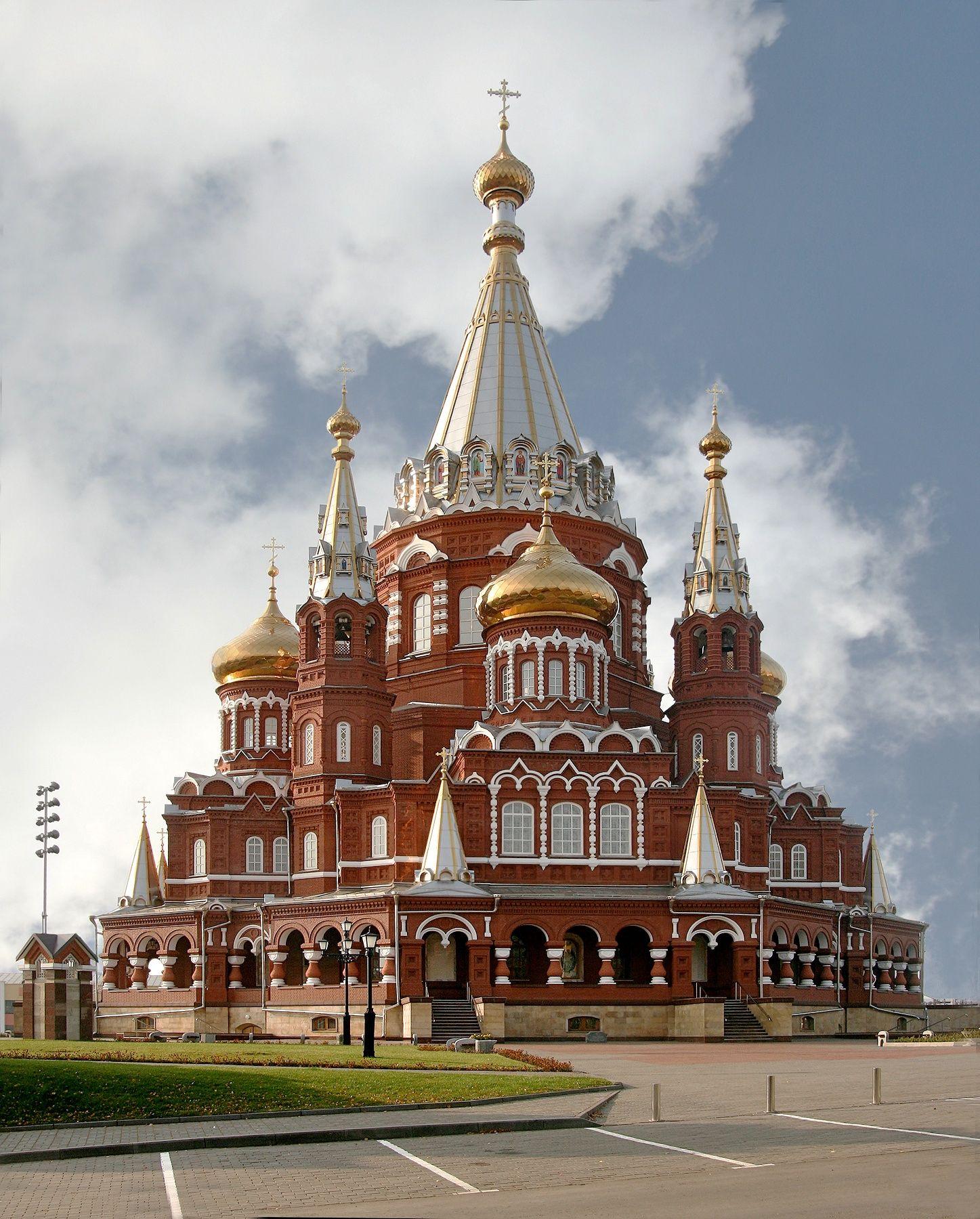 When they built the church of St. Sergius of Radonezh (Nizhny Novgorod) History of occurrence