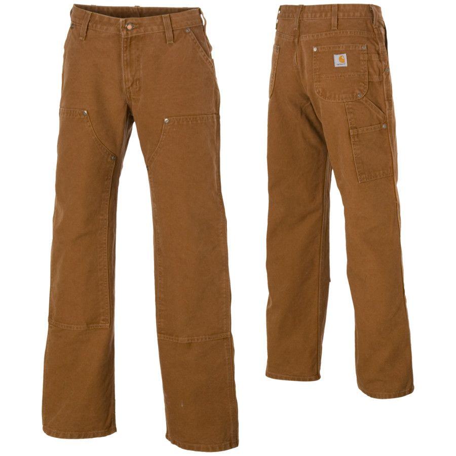 Carhartt Easy Fit Sandstone Carpenter Pant Women S Backcountry