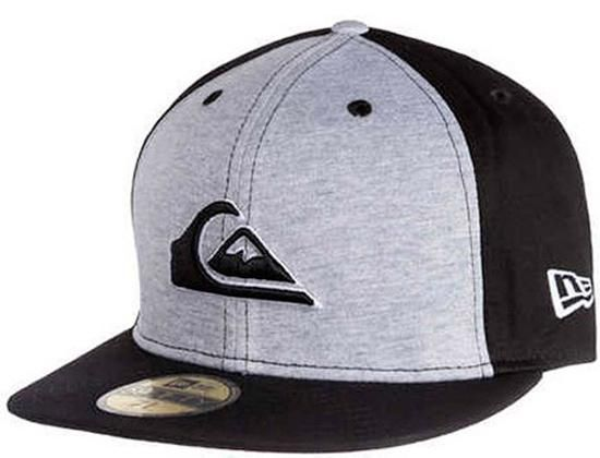 1cdf9ee8699 QUIKSILVER x NEW ERA「Hunter」59Fifty Fitted Baseball Cap ...