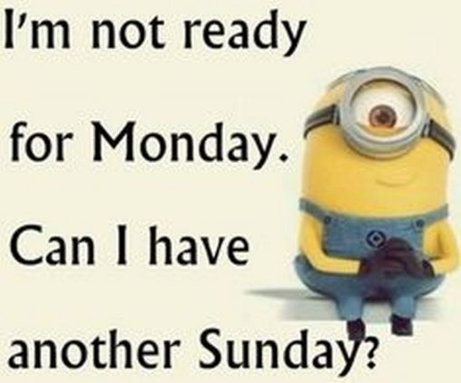 Funny Minions From Louisville, Free Funny Minions From Louisville, Cute  Funnyu2026 Monday Humor QuotesSunday ...