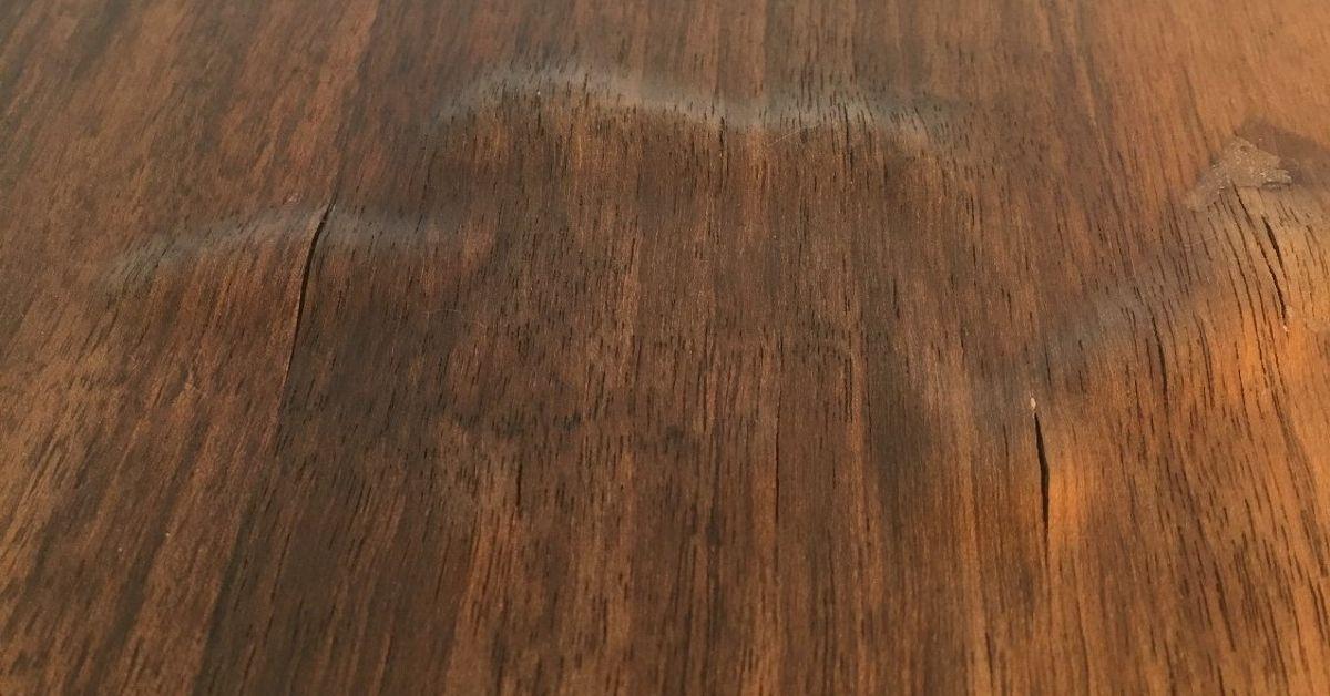 How To Remove Water Damage Stains From Wood Tips Wood Floor Repair Cheap Hardwood Floors Wood Laminate Flooring