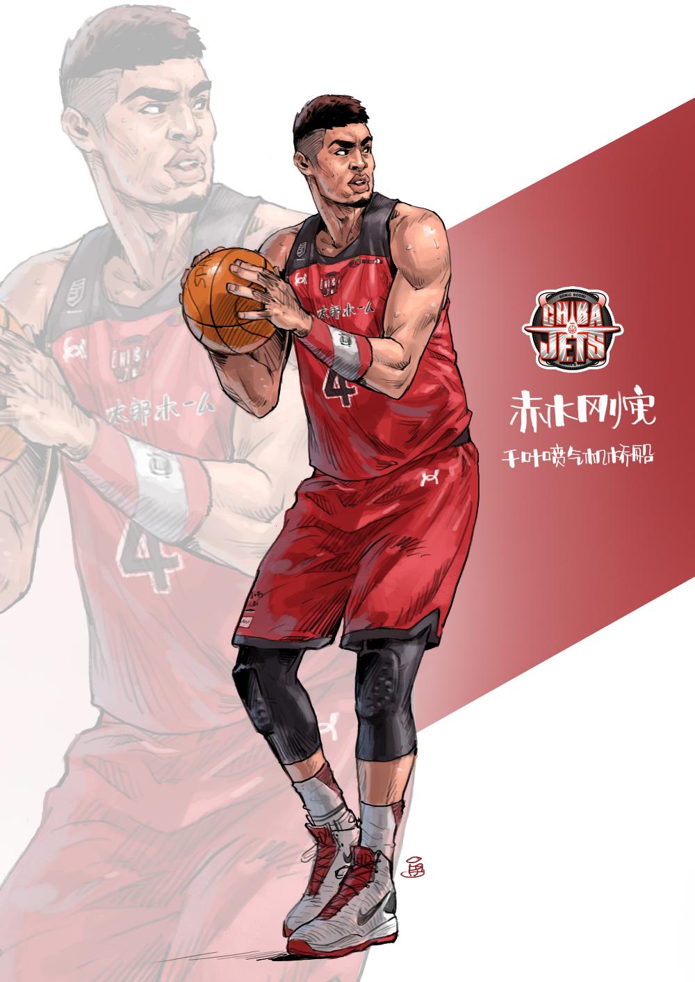 Illustration おしゃれまとめの人気アイデア Pinterest Emma Leung スラムダンク スラムダンク イラスト バスケットボール イラスト