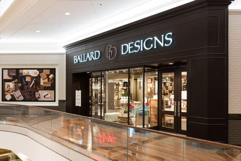 Tour Ballard Designs New Retail Store In Boston Ballard Designs