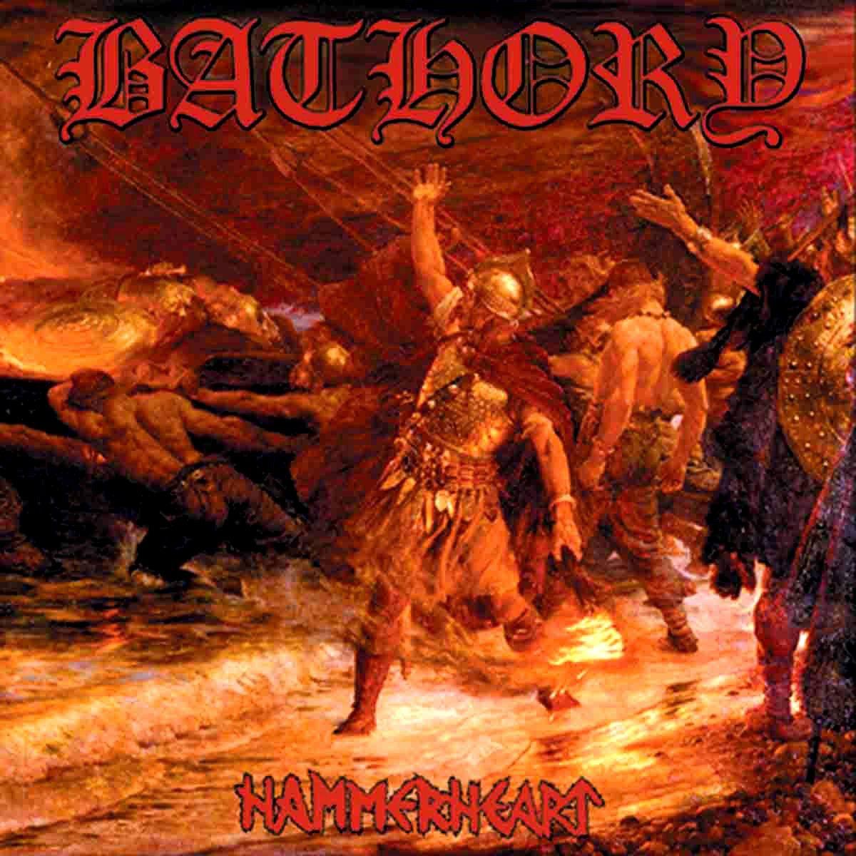 Hammerheart (Bathory) | Bathory, Viking metal, Black metal
