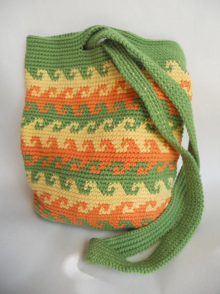 Tapestry crochet - Поиск в Google | Crochet | Pinterest | Tapestry ...