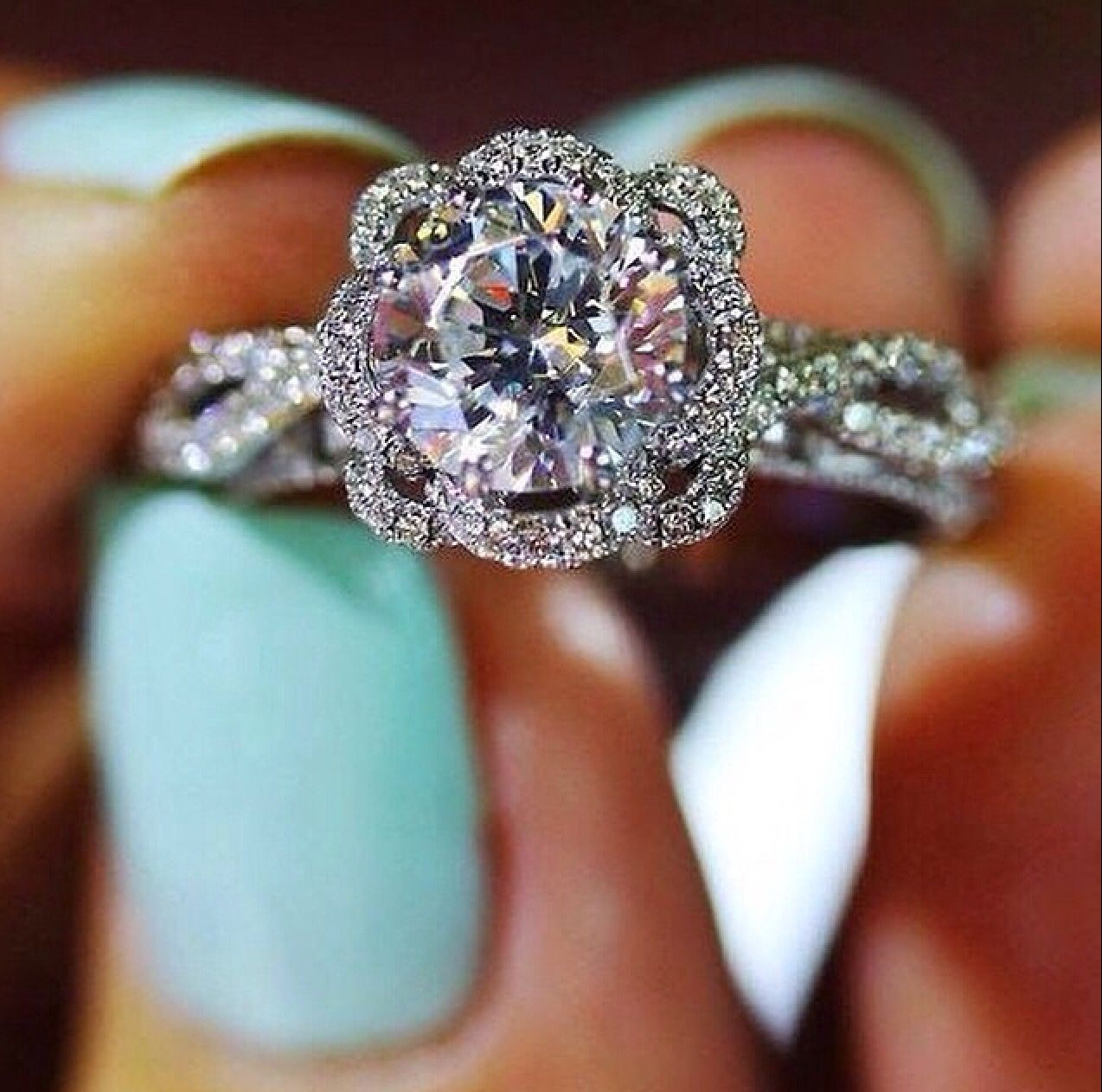 stunning that away rings will crazyforus blow engagement wedding pin you