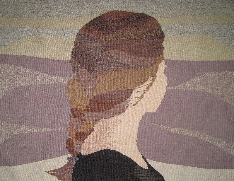 ERIN M. RILEY http://www.widewalls.ch/artist/erin-m-riley