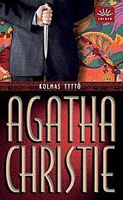 lataa / download KOLMAS TYTTÖ epub mobi fb2 pdf – E-kirjasto