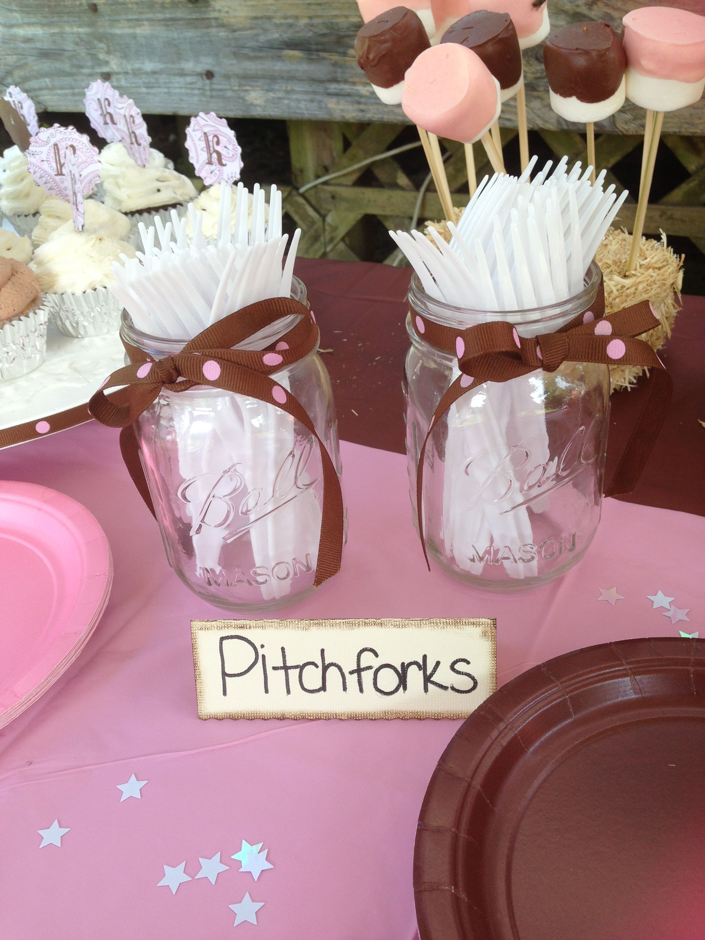 Cowgirl theme birthday party | Birthday Parties | Pinterest ...