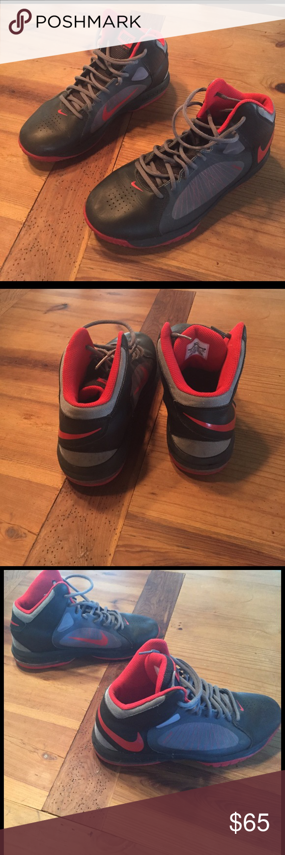 Men Nike Max Air Men size 10 Nike Max Air, good condition Nike Shoes Athletic Shoes