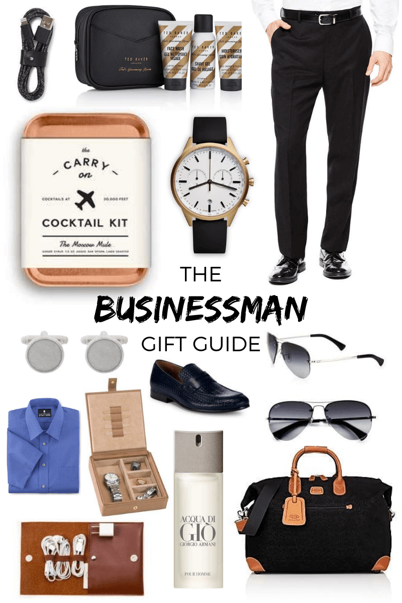 Christmas Gift Guide Gifts Near Me Gifts Gift Guide Businessmen Gifts
