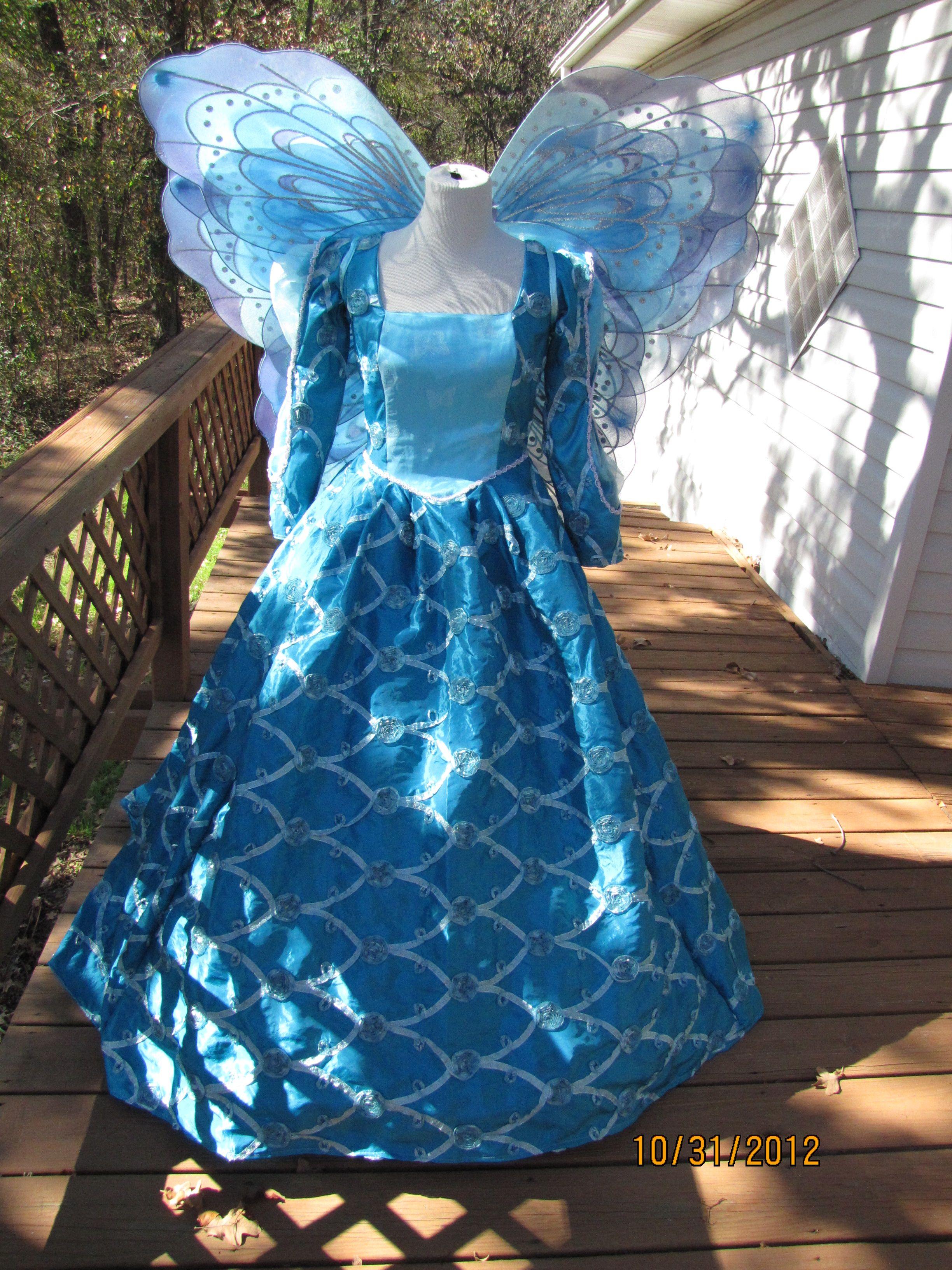 Renaissance Dress | Renaissance Dresses I have made | Pinterest ...
